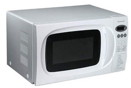 What is microwave oven radiation or leakage